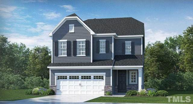 4921 Abundance Avenue, Raleigh, NC 27616 (#2394795) :: RE/MAX Real Estate Service
