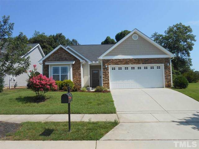 917 Antler Meadow Way, Fuquay Varina, NC 27526 (#2394805) :: Real Estate By Design