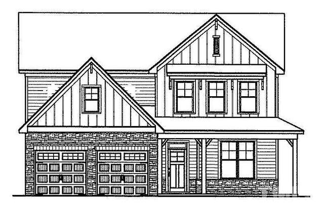 609 Marion Hills Way, Knightdale, NC 27545 (#2394807) :: The Beth Hines Team