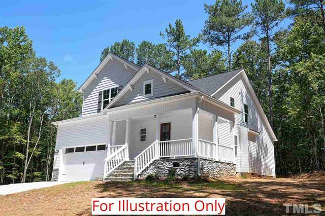 8705 Zeigler Drive, Knightdale, NC 27545 (#2394808) :: The Perry Group