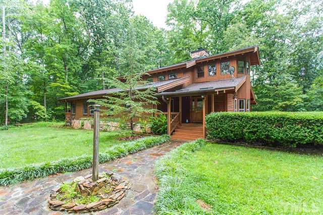 8505 Hopkins Road, Rougemont, NC 27572 (#2394853) :: Marti Hampton Team brokered by eXp Realty