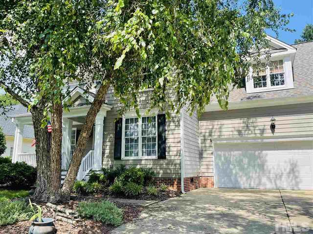 103 Tattenhall Drive, Cary, NC 27518 (MLS #2394879) :: EXIT Realty Preferred