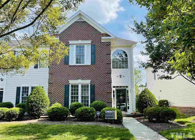 228 Anniston Court, Cary, NC 27519 (#2394883) :: Real Estate By Design