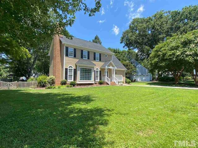 102 Eaglesham Way, Cary, NC 27513 (#2394890) :: The Jim Allen Group