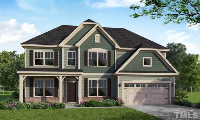 233 Berg Street, Smithfield, NC 27577 (MLS #2394908) :: EXIT Realty Preferred