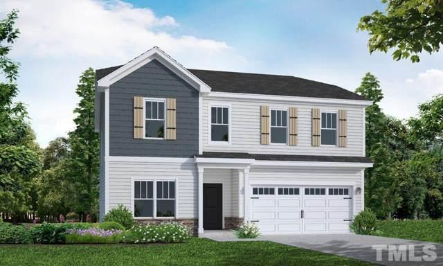224 Berg Street, Smithfield, NC 27577 (MLS #2394913) :: EXIT Realty Preferred