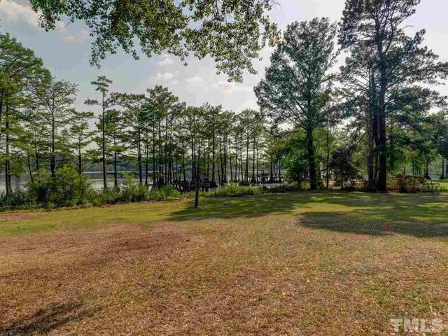 883 Country Club Drive, Smithfield, NC 27577 (#2394924) :: Marti Hampton Team brokered by eXp Realty