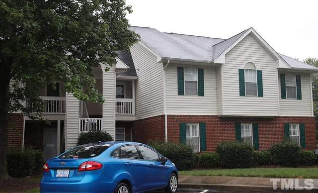513 Renshaw Court #513, Cary, NC 27518 (#2394933) :: Realty One Group Greener Side