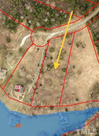 Lot C Clearwater Drive, Semora, NC 27343 (#2394940) :: Bright Ideas Realty