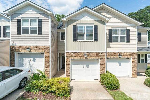 4714 Altha Street, Raleigh, NC 27606 (#2394966) :: The Jim Allen Group