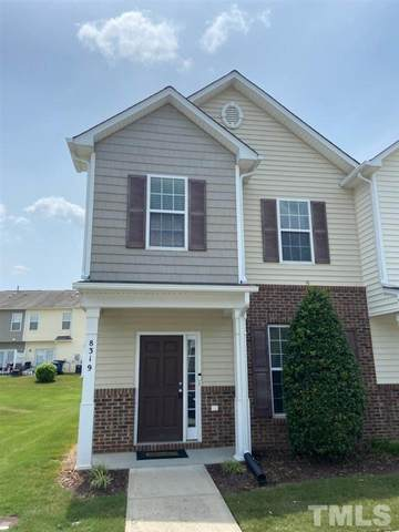 8319 Plano Court, Raleigh, NC 27616 (#2395015) :: Realty One Group Greener Side
