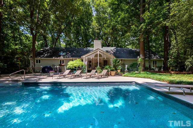 7931 Netherlands Drive, Raleigh, NC 27603 (#2395074) :: Realty One Group Greener Side