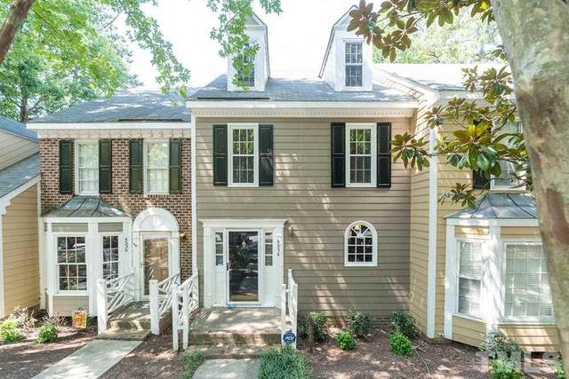 4534 Hamptonshire Drive, Raleigh, NC 27613 (#2395092) :: Realty One Group Greener Side