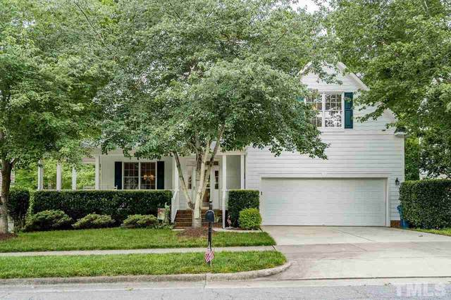 202 Baccalaureate Boulevard, Durham, NC 27713 (#2395105) :: Realty One Group Greener Side