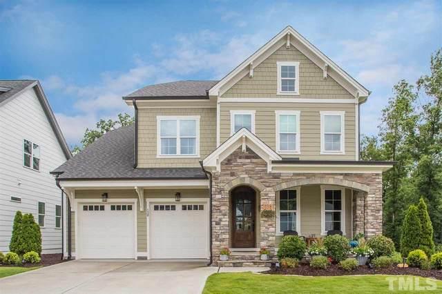138 Logbridge Road, Chapel Hill, NC 27516 (#2395114) :: RE/MAX Real Estate Service