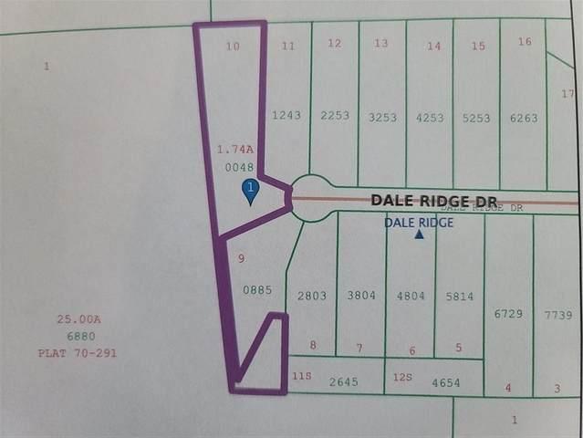 82 Dale Ridge Drive, Princeton, NC 27569 (#2395116) :: Realty One Group Greener Side