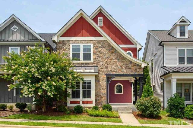 24 Monarch Trail, Chapel Hill, NC 27516 (#2395169) :: RE/MAX Real Estate Service