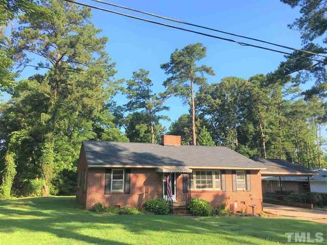 911 Evans Drive, Sanford, NC 27330 (#2395206) :: RE/MAX Real Estate Service