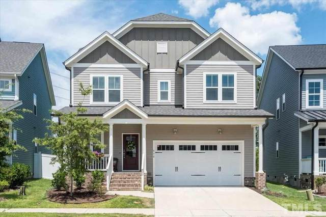 450 Beacon Ridge Blvd, Chapel Hill, NC 27516 (#2395234) :: RE/MAX Real Estate Service