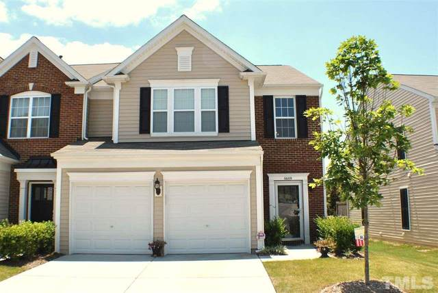 8609 Thunderwood Drive, Raleigh, NC 27617 (#2395277) :: Realty One Group Greener Side