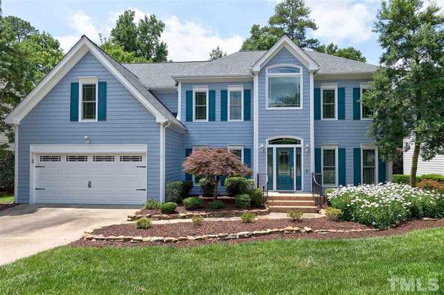 300 Jaslie Drive, Cary, NC 27518 (#2395312) :: The Jim Allen Group