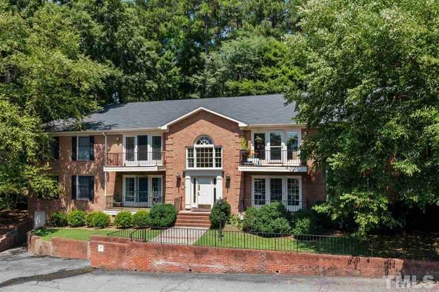 1515 E Franklin Street #12, Chapel Hill, NC 27514 (MLS #2395323) :: EXIT Realty Preferred