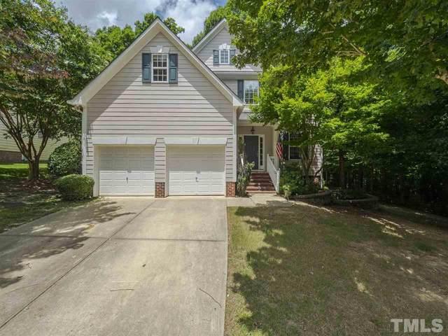 228 Carolina Town Lane, Holly Springs, NC 27540 (#2395328) :: The Jim Allen Group