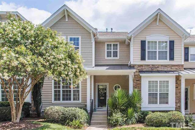 4310 Cherry Blossom Circle, Durham, NC 27713 (#2395375) :: Realty One Group Greener Side