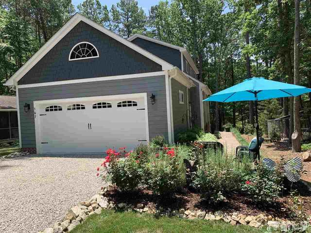 167 Rose Hill Road, Manson, NC 27553 (#2395383) :: The Jim Allen Group