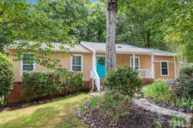 1603 Burnley Drive, Cary, NC 27511 (MLS #2395389) :: EXIT Realty Preferred