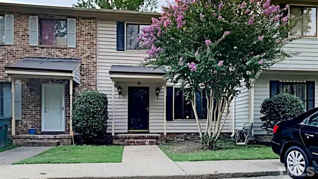 2402 Stadium Drive D, Durham, NC 27704 (#2395435) :: Realty One Group Greener Side