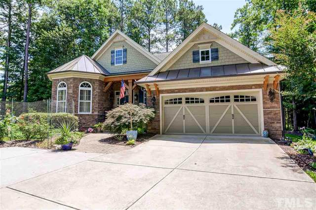 7312 Dunsany Court, Wake Forest, NC 27587 (#2395462) :: The Beth Hines Team