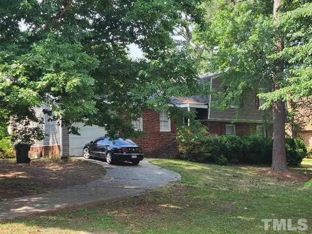 4001 Pin Oak Road, Raleigh, NC 27604 (#2395463) :: The Beth Hines Team