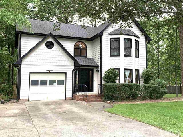 106 Rother Lane, Durham, NC 27707 (#2395465) :: The Jim Allen Group