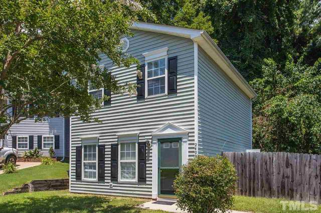 2409 Whistle Court, Raleigh, NC 27603 (#2395468) :: Real Estate By Design