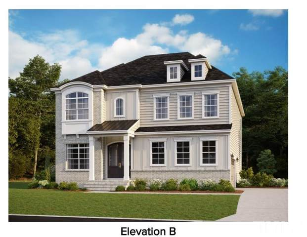 1664 The Parks Drive Lot 143, Pittsboro, NC 27312 (#2395480) :: Bright Ideas Realty