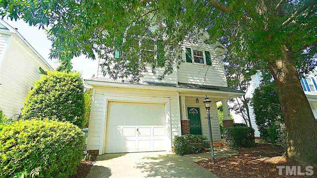 5033 Village Lawn Drive, Raleigh, NC 27613 (#2395514) :: The Beth Hines Team