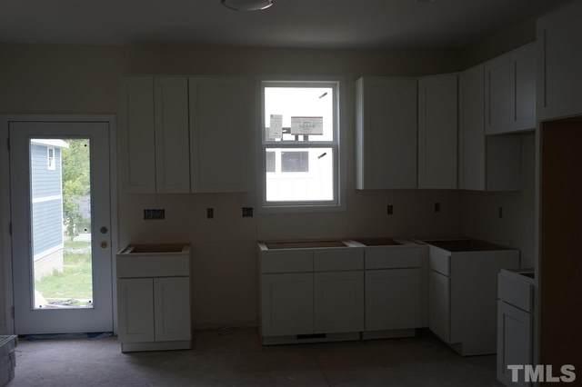2209 Fitzgerald Avenue, Durham, NC 27707 (#2395523) :: Dogwood Properties