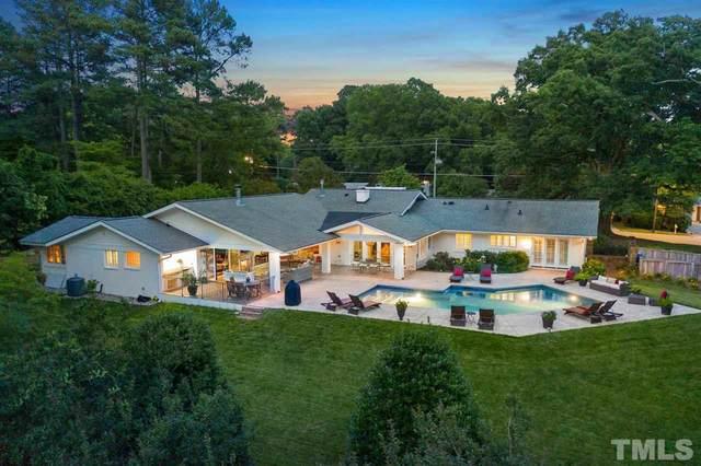 3715 Lassiter Mill Road, Raleigh, NC 27609 (#2395532) :: Dogwood Properties