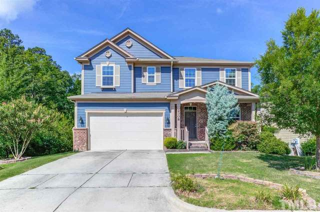 2308 Addenbrock Drive, Morrisville, NC 27560 (#2395558) :: The Perry Group