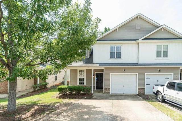 505 Woodson Drive, Clayton, NC 27527 (#2395573) :: Marti Hampton Team brokered by eXp Realty