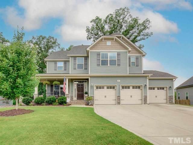 459 Whitebark Lane, Clayton, NC 27520 (#2395579) :: Realty One Group Greener Side