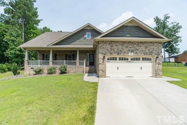 98 Cypress Ridge Way, Willow Spring(s), NC 27592 (#2395585) :: Bright Ideas Realty