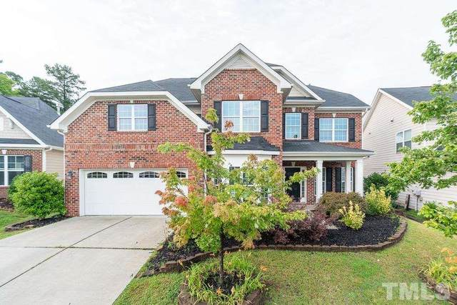 8 Oxmoor Drive, Durham, NC 27703 (#2395591) :: Triangle Just Listed