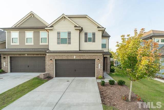 1227 Catch Fly Lane, Durham, NC 27713 (MLS #2395592) :: The Oceanaire Realty