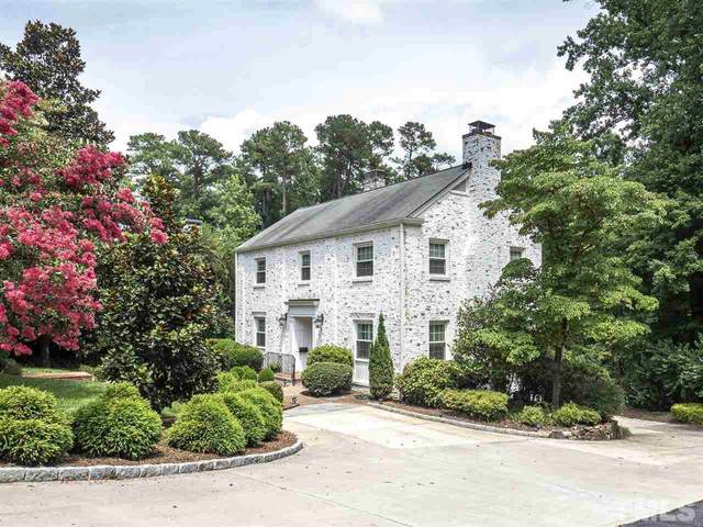 2810 Exeter Circle, Raleigh, NC 27608 (#2395603) :: Realty One Group Greener Side