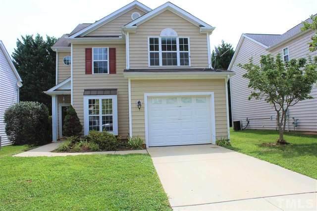 2721 Cherry Field Drive, Raleigh, NC 27603 (#2395622) :: Kim Mann Team