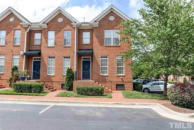 672 Highpark Lane, Raleigh, NC 27608 (#2395641) :: Kim Mann Team