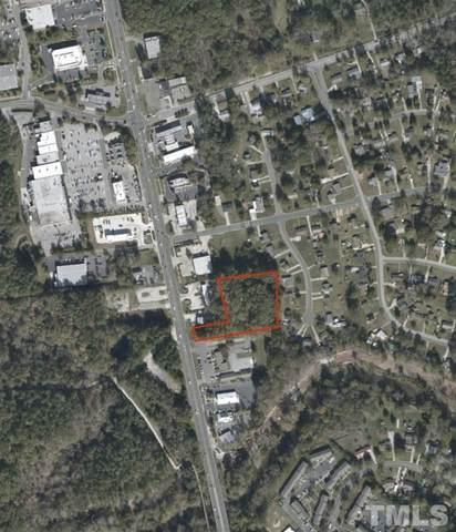 5246 N Roxboro Street, Durham, NC 27712 (#2395658) :: Log Pond Realty