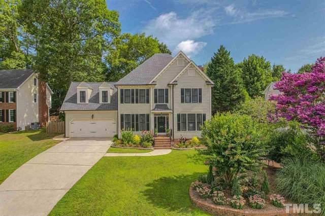9513 Brimstone Lane, Raleigh, NC 27613 (#2395668) :: Log Pond Realty